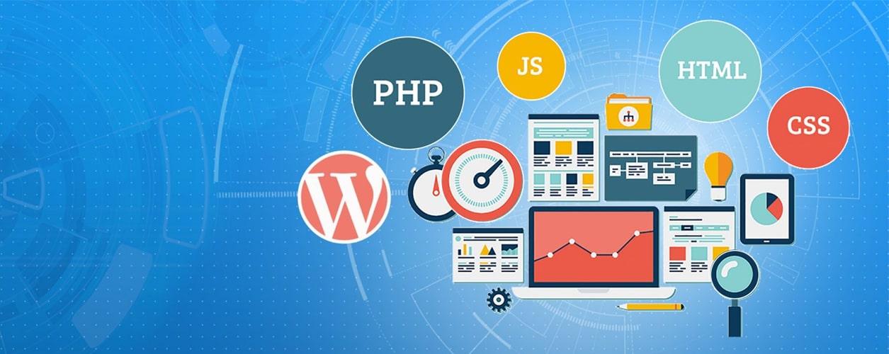 Website development in Lahore with Digi Tech Courses