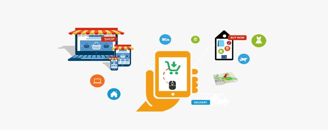 Why Ecommerce Development is required?