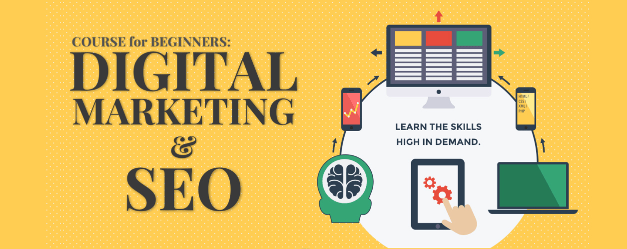 Best Position SEO Course in Lahore