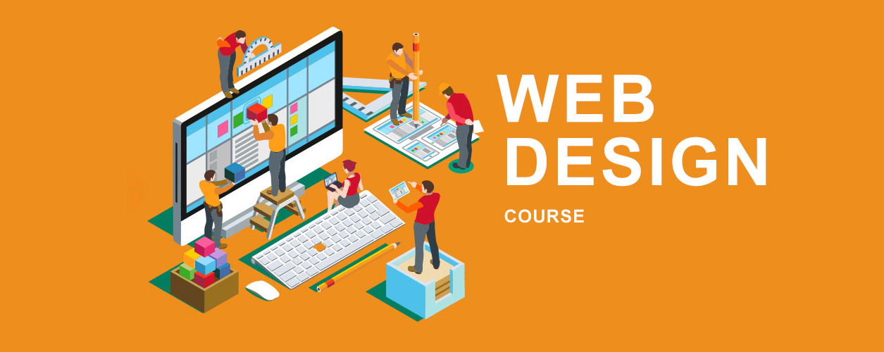 Basic Role Front-End Developer  Web Designing Course in Lahore