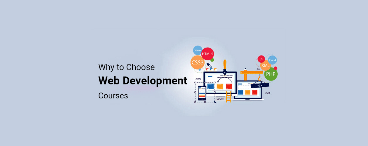 Web Development Courses in Lahore Credible On The Job Market