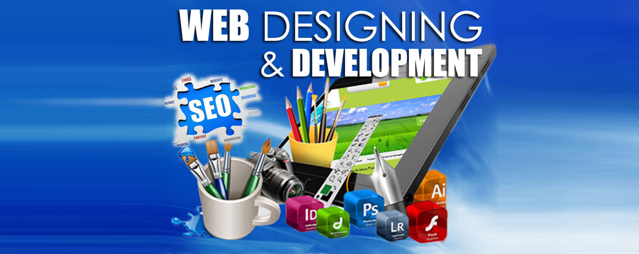 Front End Programming Web Designing course in Lahore