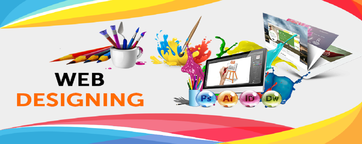 Learn Professional Web Design Course in Lahore