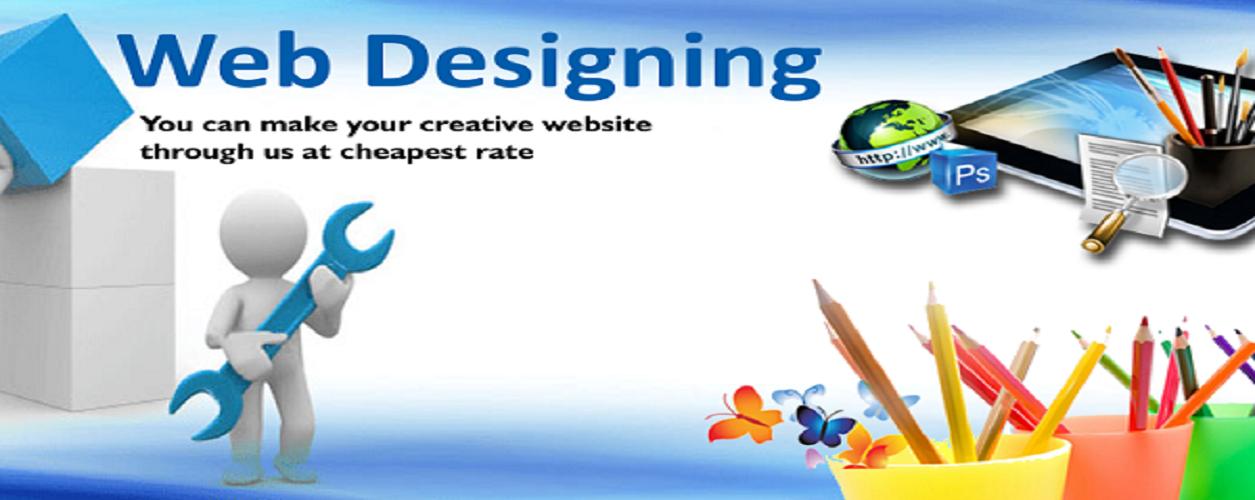 Web designing course in Lahore