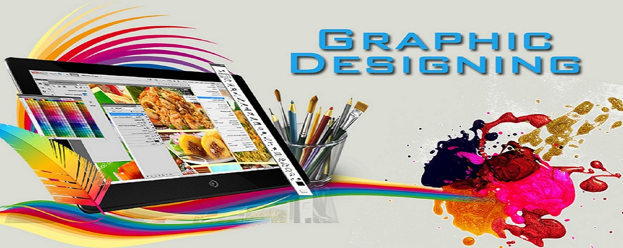 Graphics Designing Course in Lahore of Theoretical and Practical Training