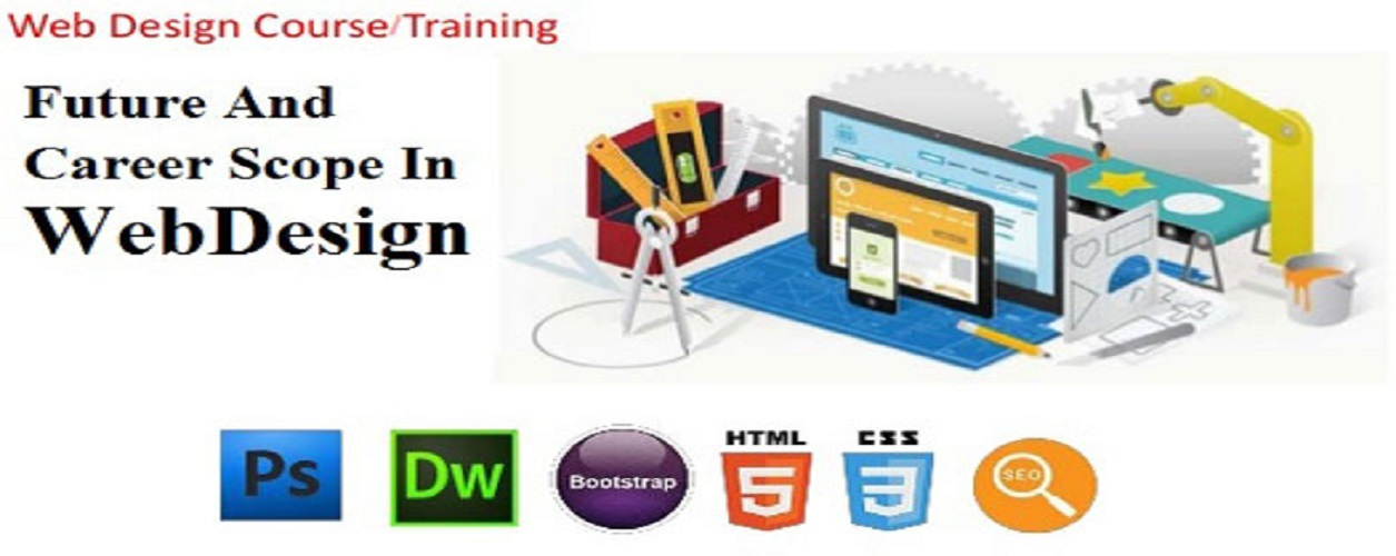 Web designing course in Lahore the importance of web design