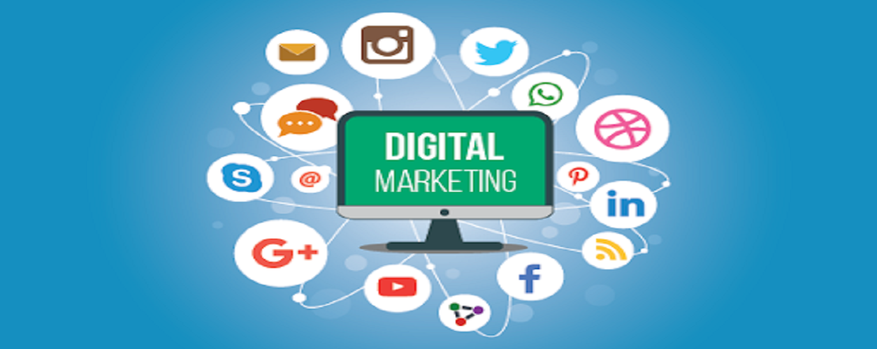 Digital marketing Courses in Lahore today is a no-brainer