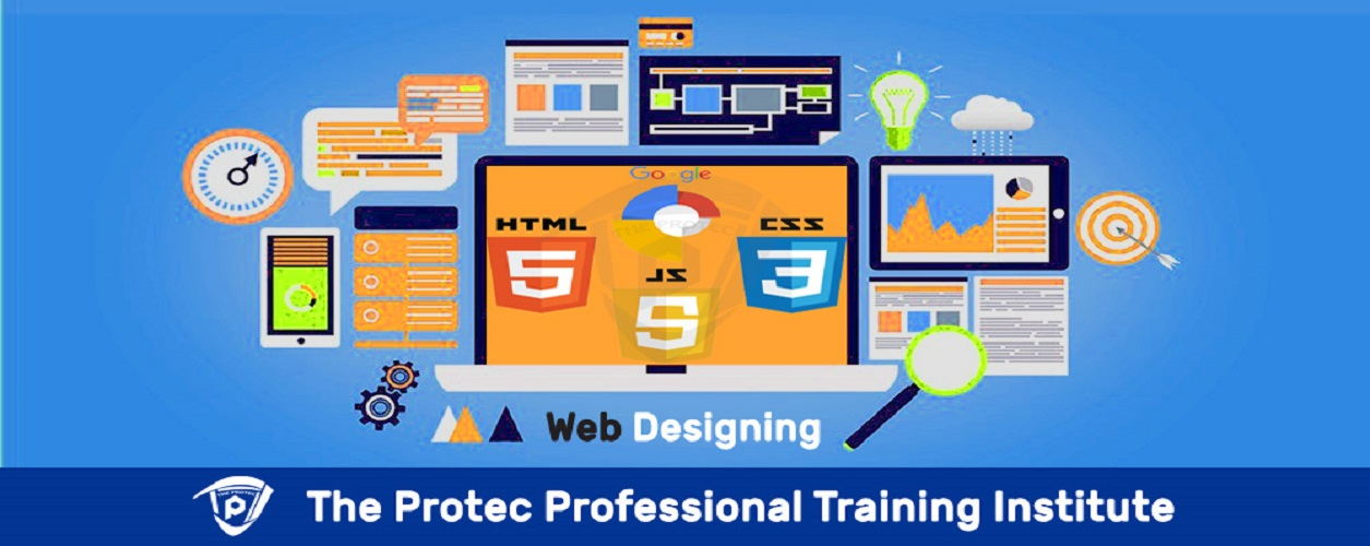 Web designing course in Lahore High Quality and Affordable Training
