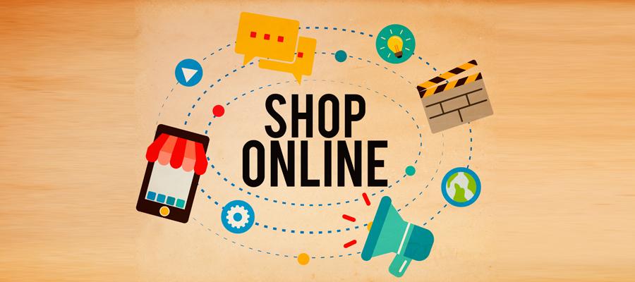 eCommerce Web Designing Course