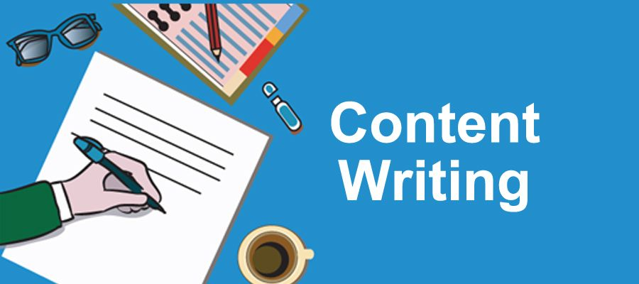 Content Writing Course in Lahore